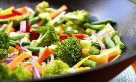 Dieta fácil e receitas fitness gostosas! Isso existe?