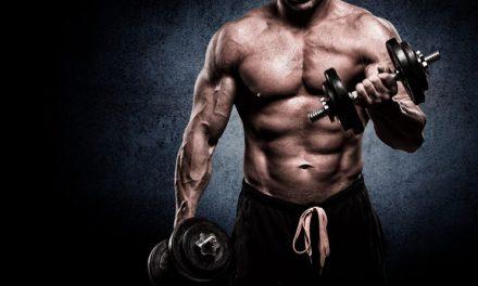 Como fazer um treino de musculação para ganhar músculos