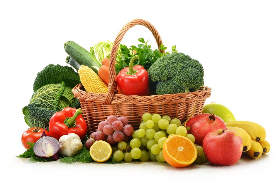 Alimentos e Suplementos para Emagrecer