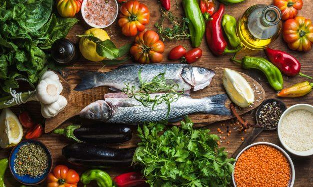 Como escolher os alimentos e suplementos para emagrecer