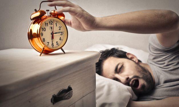4 Benefícios do sono que melhoram sua dieta e seu corpo